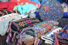 Syysmarkkinoilla on myynnissä esimerkiksi syksyn satoa, kauniita käsitöitä sekä herkullisia kotileivonnaisia. Luuppi, Oulu (Finland)