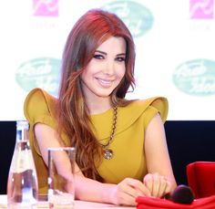 Arab Idol Season 2 - Press Conference