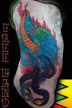 phoenix #BrenoReis