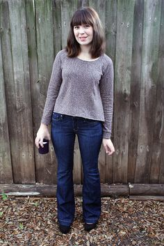 Hot Cocoa Sweater by dixiediy, via Flickr