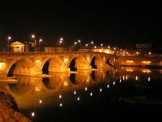 Toulouse, ville rose (orangée)