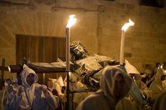Semana Santa en #Zamora