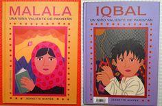 Boolino: Malala - Iqbal | El valor de las pequeñas cosas