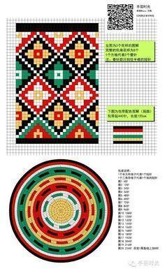mochila pattern crochet ile ilgili görsel sonucu Best Picture For Crochet accessories For Your Taste You are looking for something, and it is going to. Mochila Crochet, Bag Crochet, Crochet Diy, Crochet Purses, Crochet Chart, Crochet Stitch, Tapestry Crochet Patterns, Crochet Mandala, Knitting Patterns