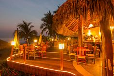 Give your thanks at our award winning  yoga retreat in Troncones Mexico. Celebrate to the salsa sounds of Juanito Zihua  and dine in our romantic seaside dining room. This could be the beginning of a new Thanksgiving tradition.  Stay through the week and enjoy Juanito Zihua the next Thursday as we have him booked for his amazing musical sounds every week. Come join us for a most memorable Thanksgiving this year. www.presentmomentretreat.com