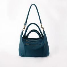 Mr Fill N Zip Twist #deadlyponies #shoulderbag