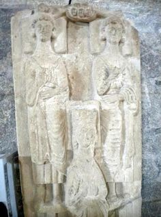 """Family grave of Birger Jarl of Sweden (1200-1266)  Birger was a statesman and one of the leading political figures in the 13th century Sweden. He was given a title """"Duke of Sweden"""" in 1248 a rank he held until he died 18 years later. When king Eric..."""