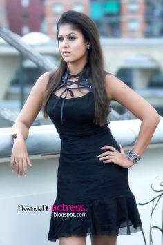 Gorgeous Nayanthara