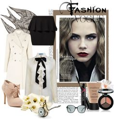 """SAY FASHION MUST!"" by lillian4418 on Polyvore"