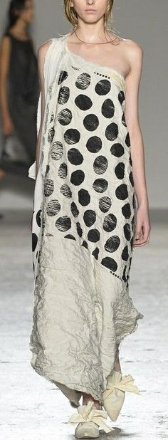 Uma Wang Spring 2014 Ready-to-Wear Collection