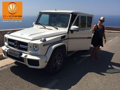 Mercedes-Benz G-Class G 63 AMG export to Albania.  AMG – three magical letters that promise performance, luxury and passion. Our albanian client gives these promises to his wife.  Testimonial: http://ovicars.de/mercedes-benz-g-63-amg-export-nach-albanien/  #ovicars #mercedesbenz #luxurycars #export