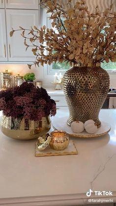 Home Design Decor, Home Decor Styles, Home Decor Accessories, Home Interior Design, Diy Crafts For Home Decor, Easy Home Decor, Home Decor Kitchen, Table Decor Living Room, Diy Room Decor