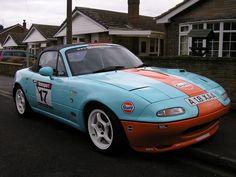 jpg Photo by fwdtamiya Mazda Miata, Mk1, Car Show, Paint Ideas, Rally, Cars Motorcycles, Vintage Cars, Race Cars, Madness