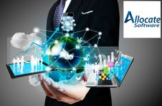 Get #Trained and Get #Placed in The #IT Industry with Allocate Soft!
