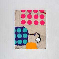 Pava Wülfert Yayoi, Tassels, Abstract Art, Dangles, Dots, Artists, Stitches, Tassel, Artist