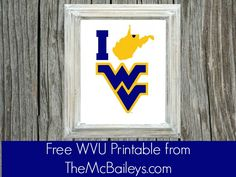 Stock NCAA Legacy West Virginia Mountaineers Rectangle Tin Sign One Size
