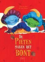 Prentenboek: De Pieten maken het bont