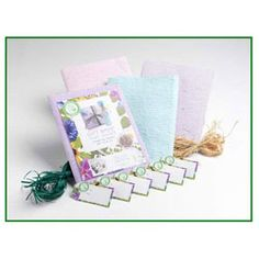 Gift Wrap That Grows: Flowering Seeded Gift Wrap Kit