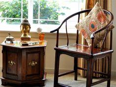 iDiva has a new decor blogger on board. Anuradha Varma shares tips on how to create a home with a heart <3