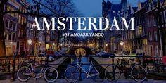 Come abbiamo organizzato il nostro viaggio ad #Amsterdam #viaggio #travel #blogviaggi #viaggi #vacanze #olanda