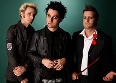 Green Day !