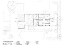 Gallery of Hoddle House / Freedman White - 11