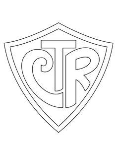 CTR shield