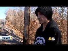 Teen saves woman shot by boyfriend
