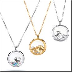 Many Blessings Necklace. New in Campaign 21 at www.deannasbeautyshop.com  #avon #blessings #necklace #jewelry