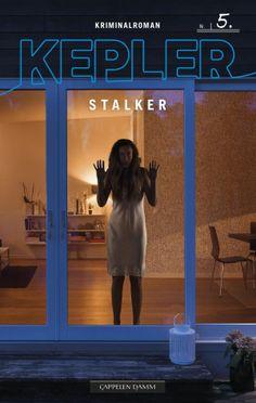 Kjøp 'Stalker' av Lars Kepler fra Norges raskeste nettbokhandel. Vi har følgende formater tilgjengelige: Innbundet, CD, CD, E-bok, Heftet, Innbundet | 9788202381905