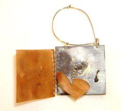 Elisabeth Alba, joyería artistica, diseño de joyas, joyas de autor, joyería contemporánea: ARTE/JOYA