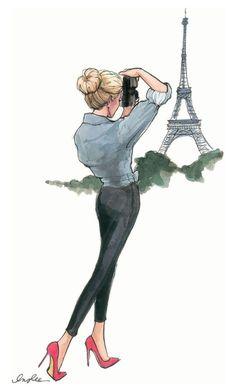 """paris"" by leylatagiyeva ❤ liked on Polyvore featuring beauty"