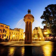 Oferta de viaje a Suecia    Escandinavia, Bálticos y Capitales del Este ( Fin en Viena )