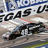 Like heavyweight boxing matches held in Las Vegas, the winner of the NASCAR Kobalt 400 at the Las Vegas Motor Speedway earns a championship belt rather than a trophy. Now you can experience a race weekend like no other with this unique 4-night getaway package to Las Vegas. In addition to the Kobalt 400 Sprint Cup Series race, you'll also enjoy 3 nights at the iconic Westgate Las Vegas Resort & Casino.