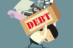 Debt consolidation loan can help you to fix all existing debts. We are provideing debt finance in easy installments for bad credit people without guarantor.