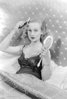 damsellover: " Carole Lombard "