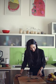 At Home With Jessica Mau | Free People Blog