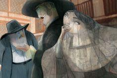 Artwork by Jorge González