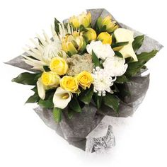 Order Online Send Flower Bouquets | New Zealand