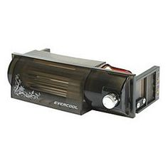 """Evercool 5.25"""" Cross Flow System Fan - Revision 2 - (PCAC2) Evercool"""