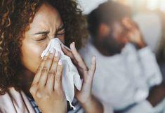 #¿Cuál es la diferencia entre el catarro y la gripe? - Teletica: Teletica ¿Cuál es la diferencia entre el catarro y la gripe? Teletica Los…