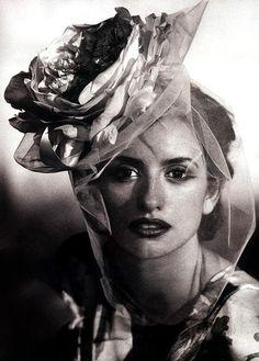 Penelope. Cruz. by. Peter Lindbergh