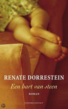 Renate Dorresteijn - Een hart van steen -