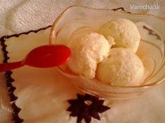 Citrónovo-jogurtová zmrzlina Ale, Dairy, Ice Cream, Cheese, Smoothie, Desserts, Recipes, Food, Lemon