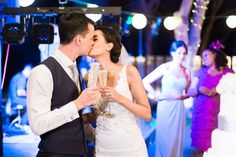 Casamento no Algarve – detalhes encantadores com sabor a férias de verão
