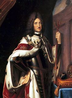 Frederick I first king of Prussia