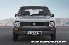 Volkswagen Golf geração 1