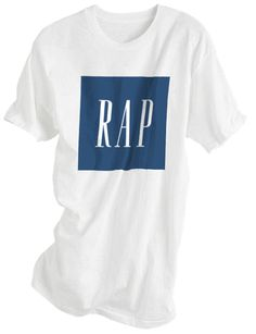 """rap."" May as well own my first love in music."