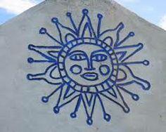 soles de paez vilaro Delicate Tattoo, Sun Moon Stars, Sun Art, Moon Design, Mini Tattoos, Future Tattoos, Pansies, Pattern Art, Body Painting