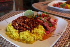 Arroz con Chorizo - Vegan  ♥